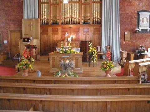 Bengairn Parishes Church Services At Kelton And Auchencairn